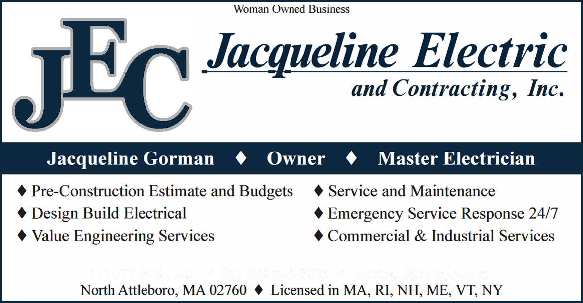 Jacqueline Electric and Contracting, Inc.